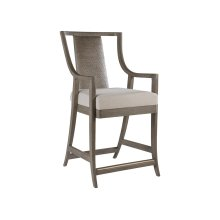 Mistral Woven Counter Stool