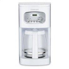 12 Cup Programmable Coffeemaker