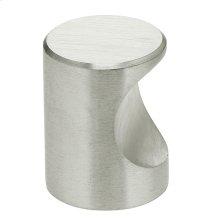 Modern Cabinet Knob in (Modern Cabinet Knob - Solid Stainless Steel)