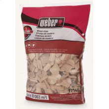 Cherry Wood Chips