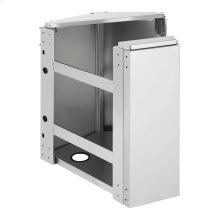 Liberty Solid Surface: Outdoor Refrig & Drawers