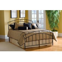 Vancouver Duo King Headboard - Must Order 2 Panels for A Compete Bed Set