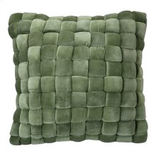 Jazzy Pillow Chartreuse