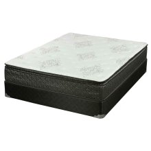 "11.5"" Eastern King Mattress"