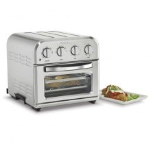 Compact AirFryer Toaster Oven
