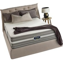 Beautyrest - Recharge - Hybrid - Miller - Ultimate Plush - Queen