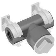 Wall mounted spout - rough