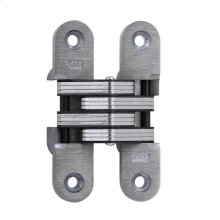 Model 216 Invisible Hinge Unplated