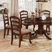 Townsville Round Dining Table