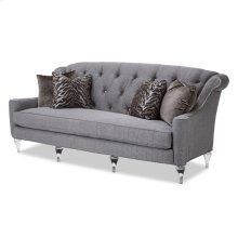 Adele Sofa With Crystals