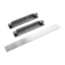 "30"" Filler/Spacer Kit for Built-In Microwave Oven"