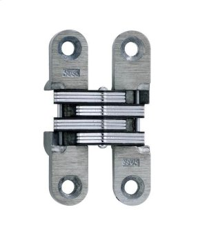 Model 204 Invisible Hinge Unplated Product Image