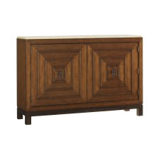 Jakarta Chest With Stone Top