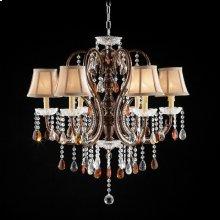 Juliet Ceiling Lamp
