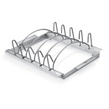 WEBER STYLE - Stainless Steel Barbecue Rack