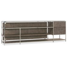 Home Entertainment Storia Entertainment Console 84in
