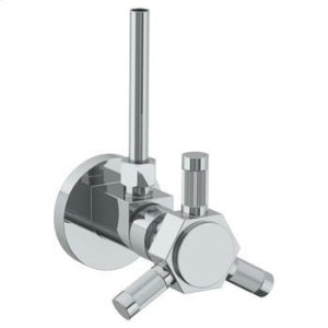 """Angle Stop Kit -1/2"""" Ips X 3/8"""" Od Compression Product Image"""