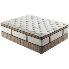 Estate - Nadine - Luxury Firm - Euro Pillow Top - Queen