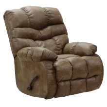 Silt 4738-2 Berman Chaise Rocker Recliner