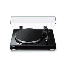 TT-S303 Black Turntable