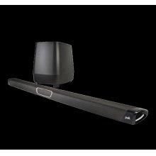 Soundbar With Wireless Subwoofer