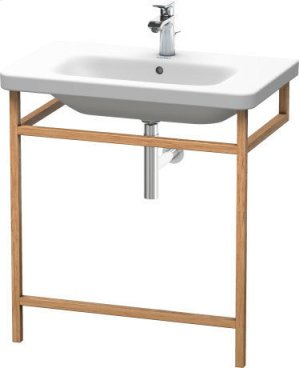 Funiture - Acc Towel Rail, European Oak (solid Wood) Product Image