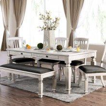 Georgia Dining Table