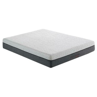 "12"" Queen Memory Foam Mattress"