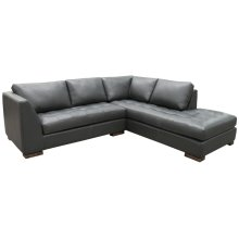 City View Sectional