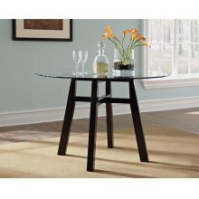 Round Dinette Table