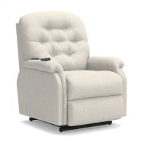 Ally Silver Power Lift Recliner Product Image