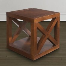 Axis Cube Table