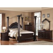 Roman Bedroom Set Product Image