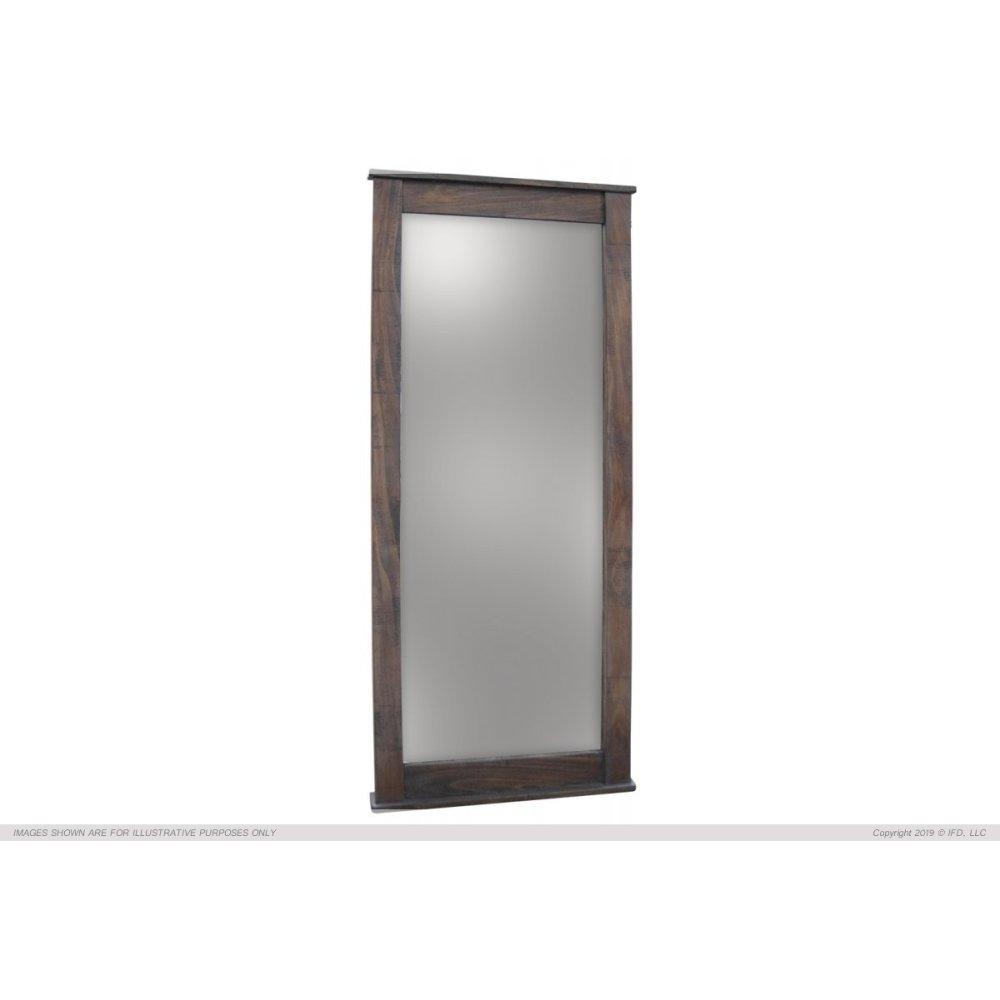 Large Floor/Wall Mirror