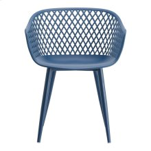 Piazza Outdoor Chair Blue-m2