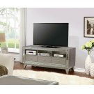 Transitional Mercury Television Console Product Image