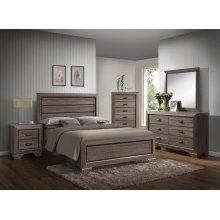 Outland Bedroom Set