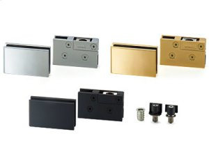 Glass Hinge - Inset Product Image