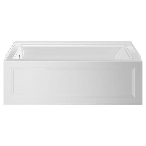 Town Square S 60x30-inch Bathtub  American Standard - Linen