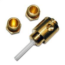 LP Gas Dryer Conversion Kit