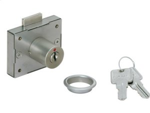Cabinet Lock (w/ Indicator) Product Image