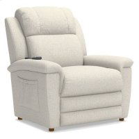 Clayton Gold Power Lift Recliner w/ Massage & Heat Product Image