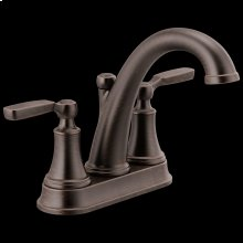 Venetian Bronze Bathroom Faucet