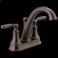 Venetian Bronze Bathroom Faucet