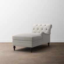 Allerton Grande Two Arm Chaise