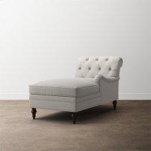 Alinea Grande Armless Chaise