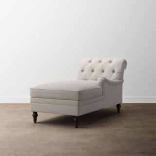 Allister Grande Left Arm Chaise