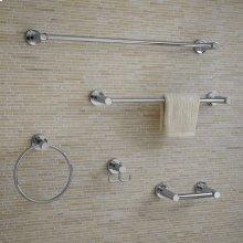 CR Series Toilet Paper Holder  American Standard - Brushed Nickel