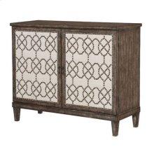 Nailhead Cabinet