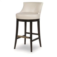 Myrcella Swivel Barstool Product Image